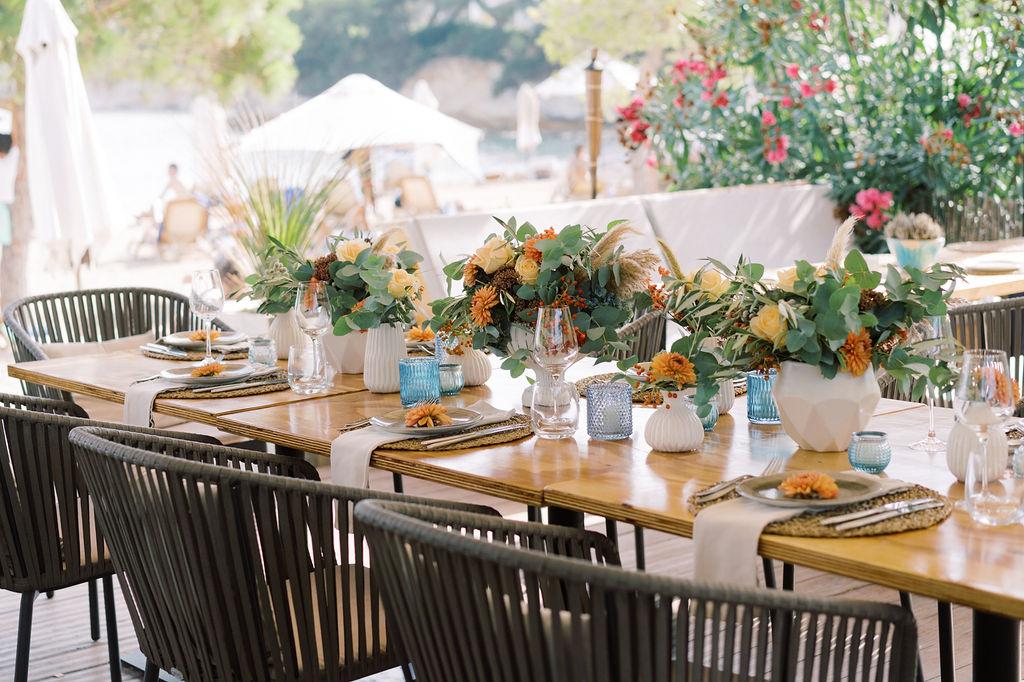 Ibiza Beach Wedding Venue: The Trending Wedding