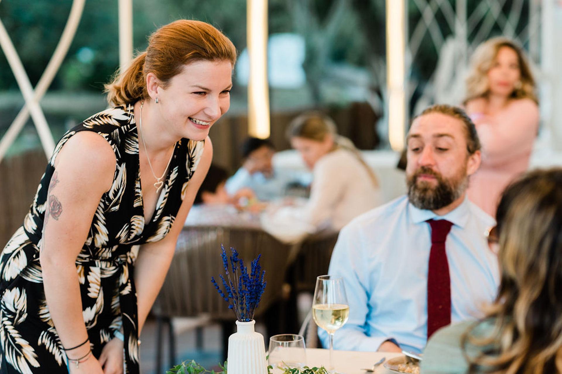 Beata - Pura Vida Wedding Planner